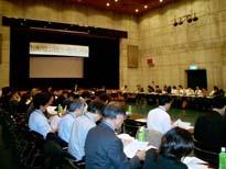 2006班会議