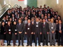 2010班会議集合写真